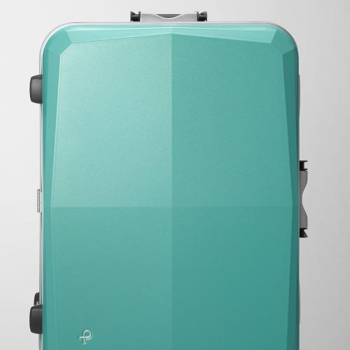 【公式EC限定カラー】 ≪Proteca/プロテカ≫  エキノックスライト オーレ LTD2 96リットル◆預入れサイズ(157cm以内)◆10泊程度のご旅行向きスーツケース 00847