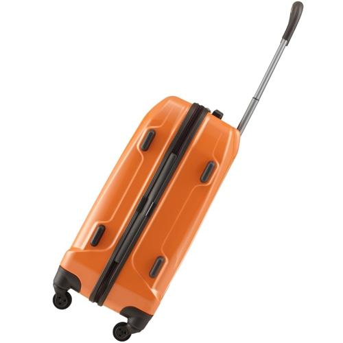 ≪プロテカ フリーウォーカー≫1~2泊程度のご旅行用スーツケース 31リットル 02521