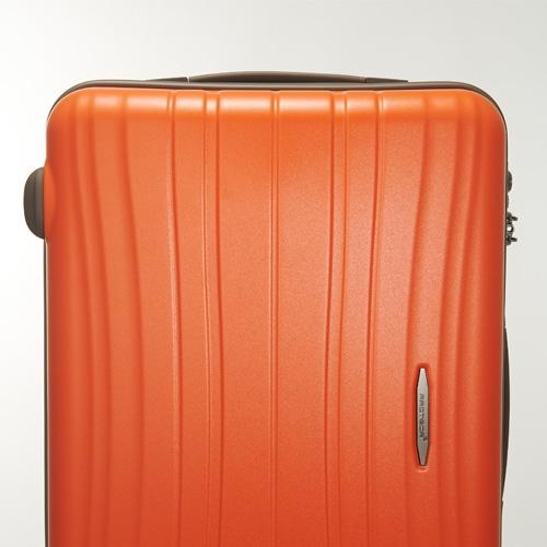 ≪Proteca/プロテカ≫ フラクティIII  76リットル 1週間~10泊程度の旅行向けスーツケース 02884