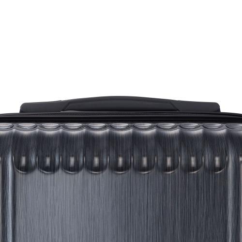 ≪ace. /エース≫ パリセイドZ スーツケース 22リットル 300円コインロッカーサイズに対応/国内線100席未満機内持込サイズ 日帰り~1泊程度の旅行に 05580