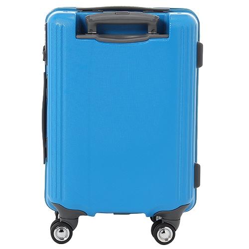 ≪Dash ホワイト 31L≫ラゲージ スーツケース トランク 機内持ち込み可 / 05711-06
