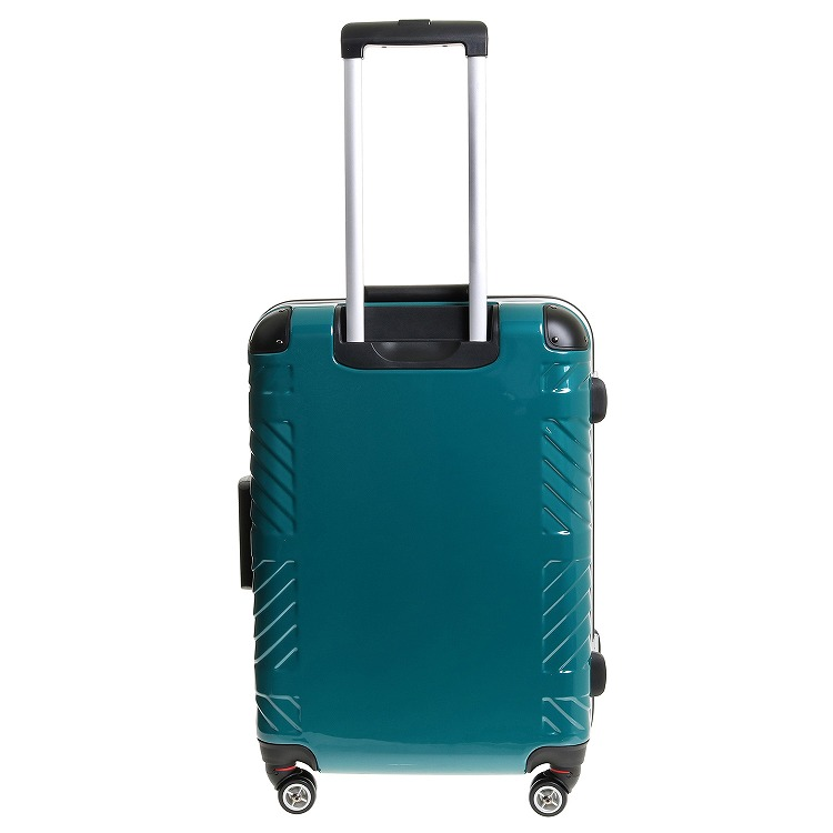 ≪ACE DESIGNED BY ACE IN JAPAN≫ パラヴァイド スーツケース フレームタイプ 61リットル 4~5泊の旅行に 06297