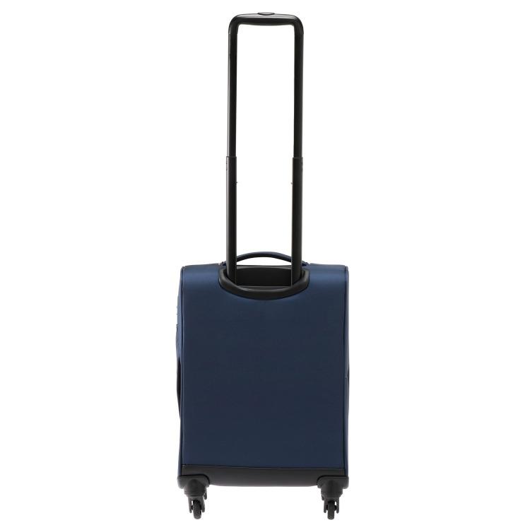 ≪World Traveler/ワールドトラベラー≫ コーモスTR キャリーケース 機内持込サイズ 31→35リットル ソフトタイプ 容量が増えるエキスパンダブル機能搭載 2~3泊の旅行に  37031