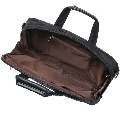 ≪World Traveler/ワールドトラベラー≫ プロビデンス ブリーフケース 毎日の通勤に 軽量 A4コンパクトサイズ 52561