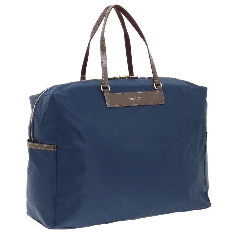 ≪マッキントッシュフィロソフィー/ノア フォールディング≫ ボストンバッグ 旅行時のサブバッグにぴったり 折りたたみ式  55763