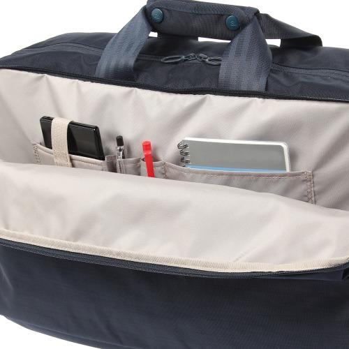 ≪ace. /エース≫ ジョガベル 3WAYバッグ ヨコ型タイプ B4サイズ/PC収納 セットアップ機能付き 25リットル 59617