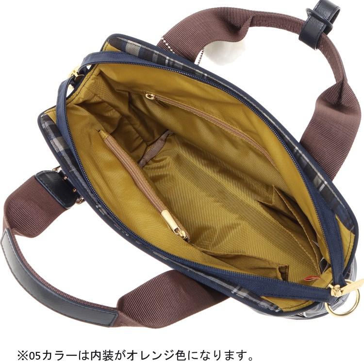 カナナプロジェクト トートバッグ カナナタータン ハンドバッグ代わりに持ちやすいトート&ショルダーの2wayバッグ 62111