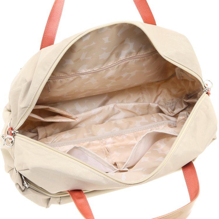 ≪カナナプロジェクト コレクション≫ボストンバッグ ロジーナ シリーズ 普段使い~1泊程度までOK コロンとかわいいボストンバッグ 62145