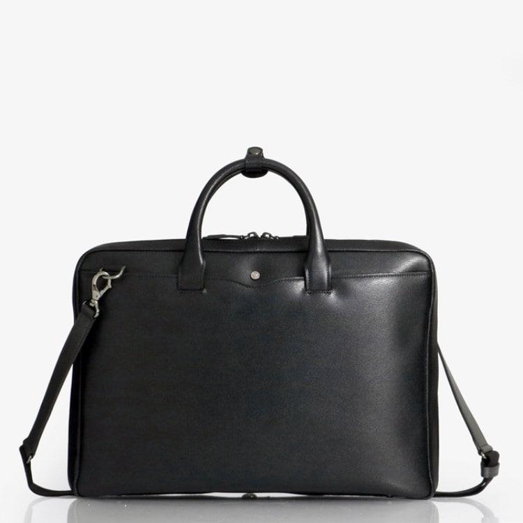 ≪OFFERMANN ベルティ≫ビジネスバッグ A4サイズ収納可   76534