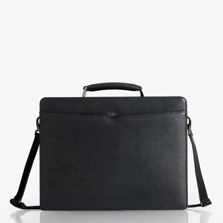 ≪OFFERMANN ベルティ≫ビジネスバッグ A4サイズ収納可  アタッシェケース 76536