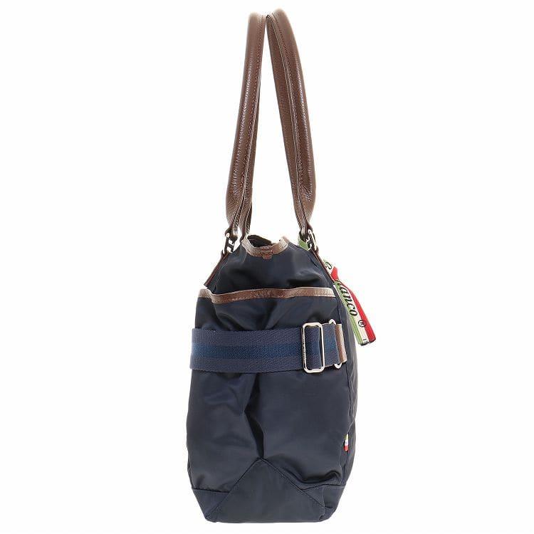 ≪オロビアンコ  GRYDA-G≫ トートバッグ オンオフ兼用の落ち着きを持ちジャケットとも相性抜群 90308