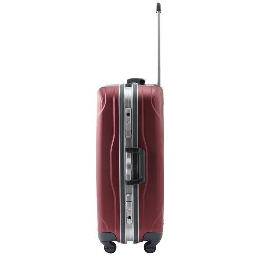 【30%OFF】≪プロテカ エキノックスライト アルファ≫ 66リットル 1週間程度の旅行向けスーツケース 00652