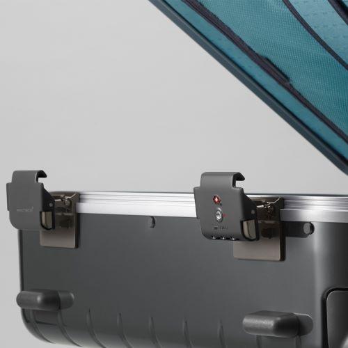 ≪プロテカ 360 フレームタイプ/PROTECA  360≫4,5泊程度の旅行におすすめスーツケース 65リットル   00662