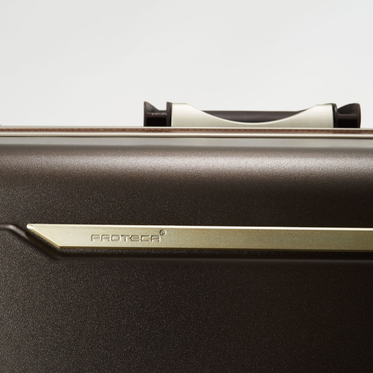 ≪Proteca/プロテカ≫ レクトクラシックII スーツケース フレームタイプ 80リットル 1週間~10泊用スーツケース 00752