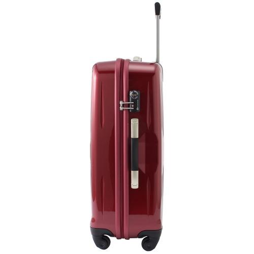 ≪ProtecA/プロテカ≫ スタリア スーツケース 64リットル  4泊~1週間程度の旅行に 02464