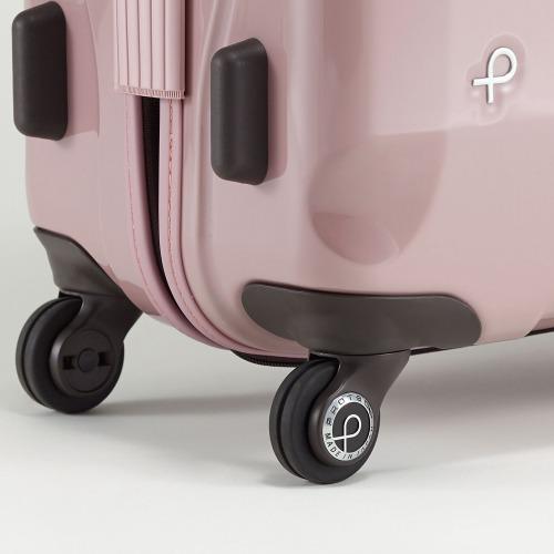 ≪プロテカ ラグーナライト Fs≫ 82リットル★10泊程度用スーツケース ヨーロッパ旅行におすすめ! 静かで滑らかなベアロンホイール搭載 02744