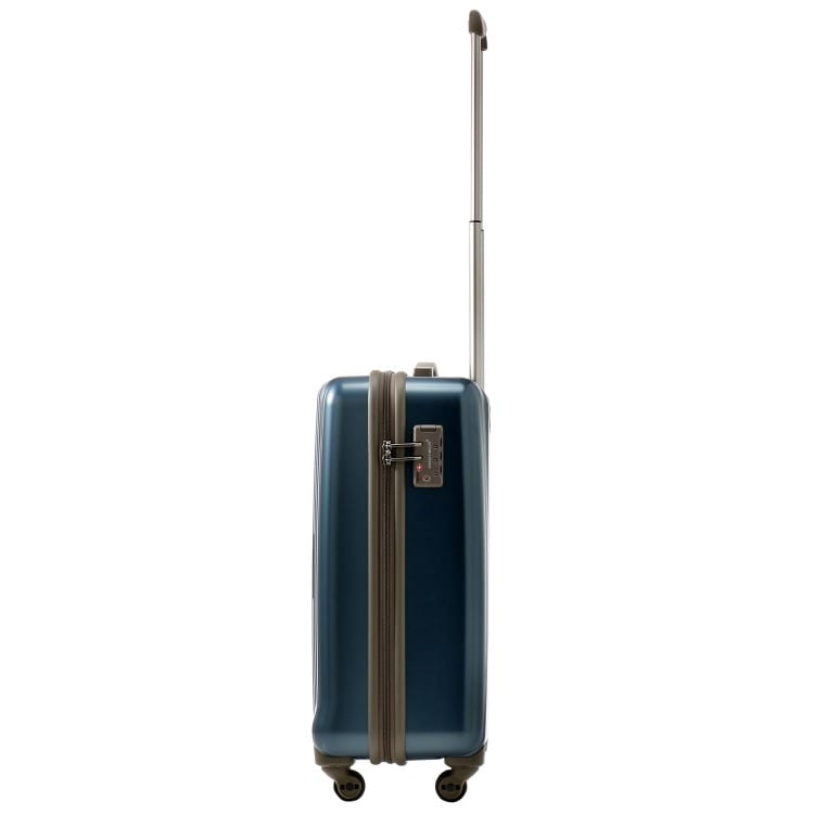 【公式EC限定商品】≪Proteca/プロテカ≫ フラクティⅣ スーツケース ジッパータイプ 31リットル 機内持ち込み対応サイズ 2~3泊程度の旅行に 02871