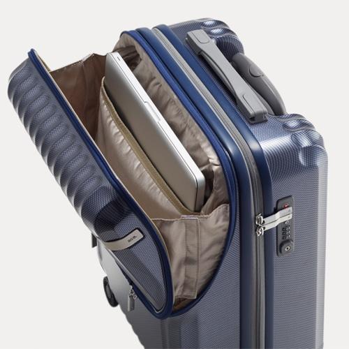 ≪ace. パリセイドZ≫スーツケース 36リットル フロントポケット付き 機内持込サイズ☆2~3泊程度のご旅行向き 05581