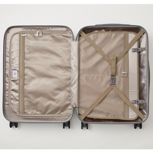 ≪ace. パリセイドZ≫ 62リットル☆4,5泊~1週間程度のご旅行向きスーツケース 05584