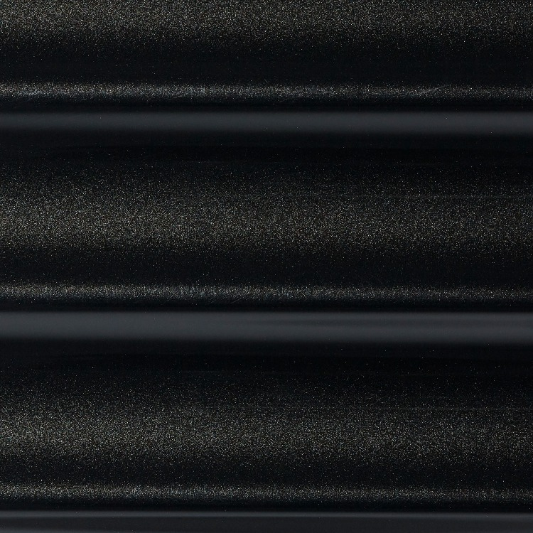 【限定 ブラックエディション】≪Proteca/プロテカ≫ ストラタム スーツケース フレームタイプ 80リットル マグネシウム合金フレーム採用 1週間程度の旅行に 07953