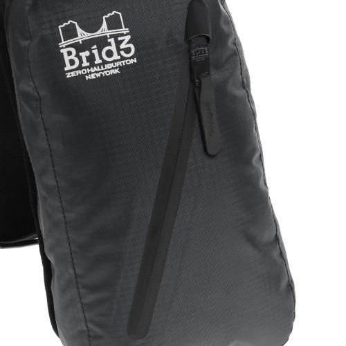 ≪ZEROBRIDGE/ゼロブリッジ≫ ドリッグス ボディバッグ 軽量で防水性に優れたショルダーバッグ 37081