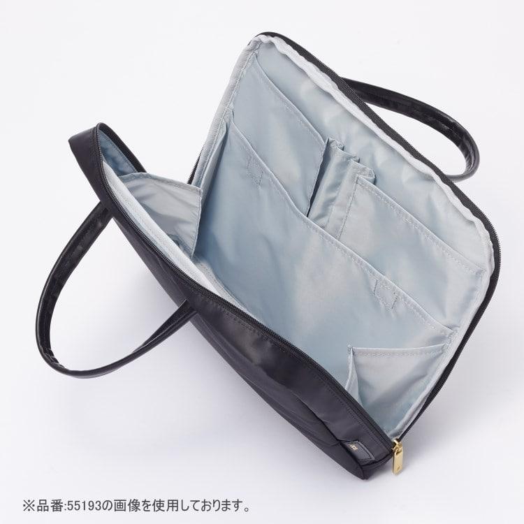 ≪ace. ジェンティーズ≫ レディースビジネス☆13インチPC収納 インナーケース 55191