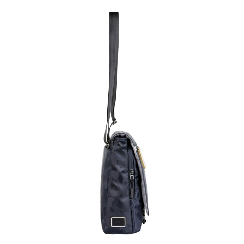 ≪ace. /エース≫ シティーレB ショルダーバッグ 8インチタブレット収納 ミニショルダー フラップタイプ 55452