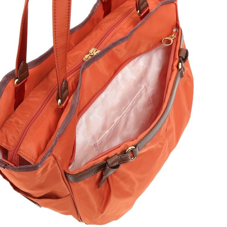 ≪カナナプロジェクトコレクション≫ポーラ2 シリーズ☆マザーバッグにも♪ 程良いサイズでたっぷり入る 厚マチトートバッグ  55723