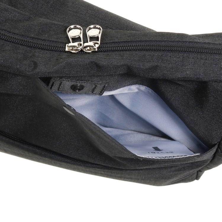 ≪World Traveler/リンク≫ ショルダーバッグ A4サイズ収納 まっぷる専用ポケット付き  57493