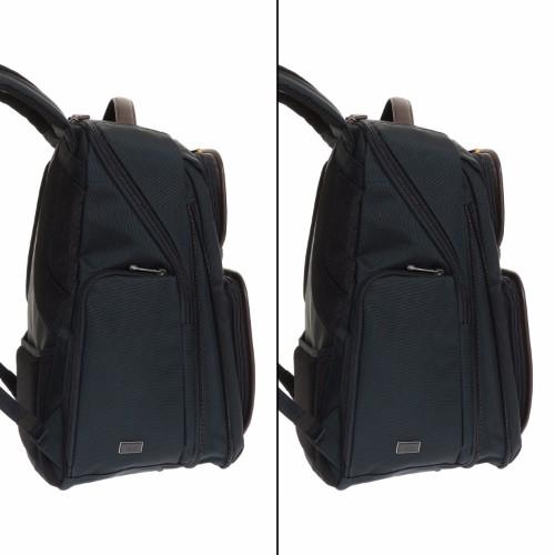 ≪ace./エース EVL-3.0≫ PC・タブレット収納対応 A4サイズ エキスパンダブル機能付き リュック型ビジネスバッグ 20リットル 59512