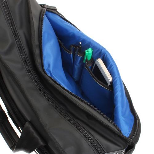 【30%OFF】≪invicta/インビクタ ピエル≫トート型ビジネスバッグ オンオフ使える高機能 ラミネート素材で雨の日も A4サイズ PC収納 59681
