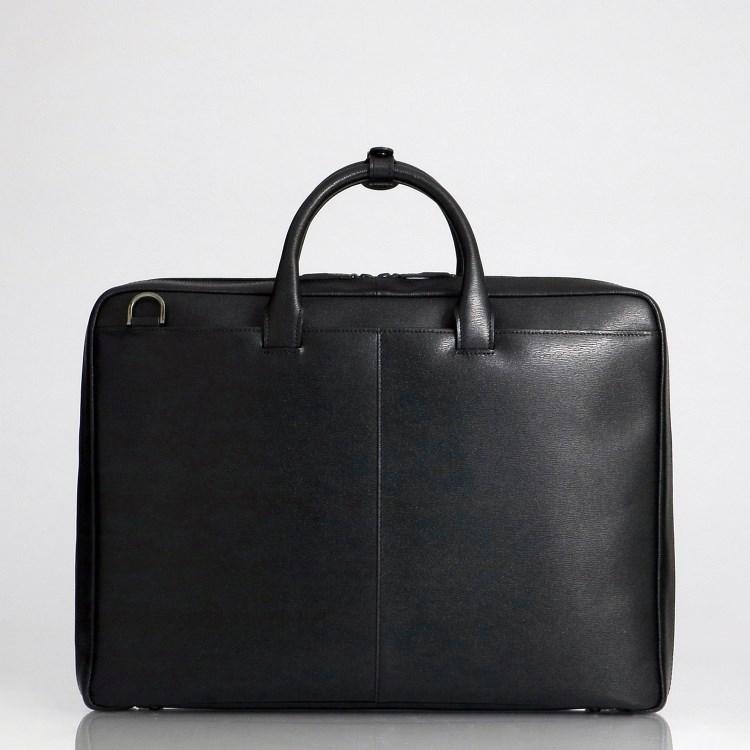 ≪OFFERMANN ベルティ≫ビジネスバッグ B4サイズ収納可   76535