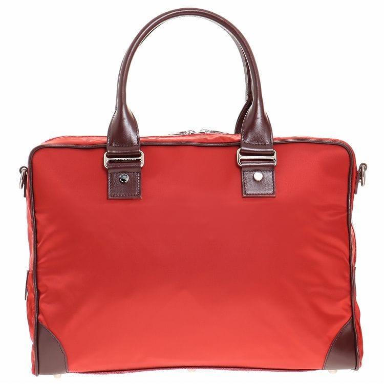 ≪オロビアンコ  VERNE-G≫ A4ビジネスバッグ 毎日の通勤パートナーに最適なフォルムと機能性 90103