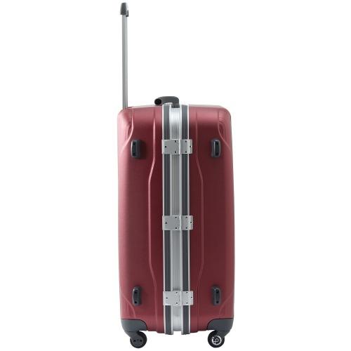 【30%OFF】≪プロテカ エキノックスライト アルファ≫ 96リットル 預け入サイズ(158cm以内) 10泊程度用スーツケース 00653