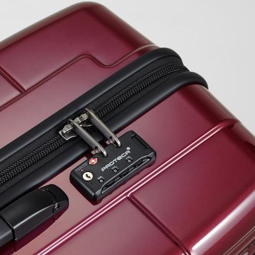プロテカ スタリアV 機内持込 2~3泊程度の旅行用スーツケース 37リットル 02641