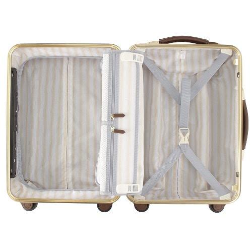 ≪JEWELNA ROSE/ジュエルナローズ≫ トロトゥール エステル スーツケース 機内持ち込み  32リットル 1-2泊におすすめ 05566