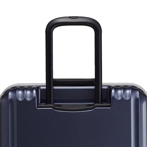 ≪ace. パリセイドF≫ 61リットル 4~5日間のご旅行に!フレームタイプスーツケース 05572