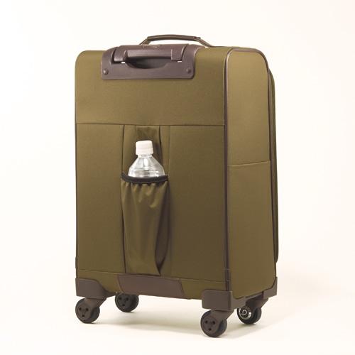 ≪プロテカ ルミオ≫機内持込み対応サイズ◇1泊用キャリーバッグ 21リットル   12771