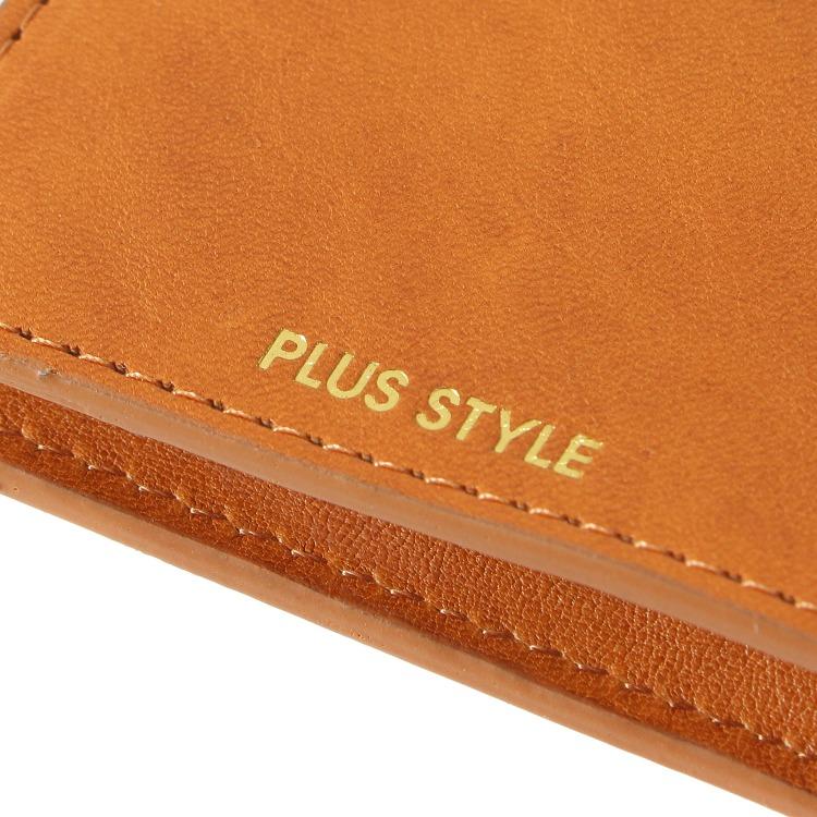 ≪PLUS STYLE/プラススタイル≫ ナスコンⅡ  コインケース 小銭入れ 手のひらサイズ 出し入れラクラクなボックスタイプ! 14484