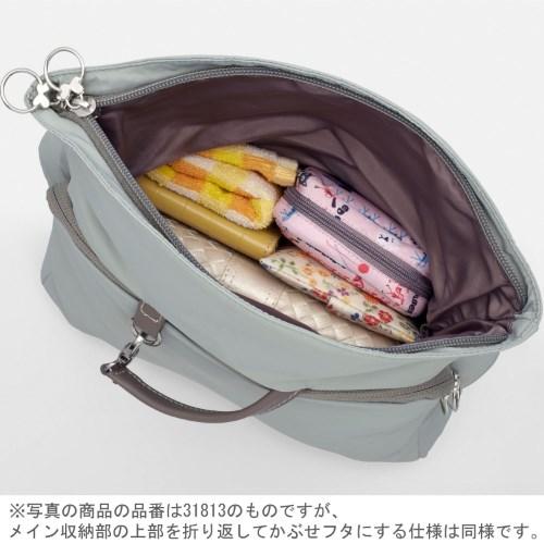 ≪Kanana project /カナナプロジェクト≫カナナポケット シリーズ☆iPadサイズ&B5サイズ収納可☆横型ショルダーバッグ   Lサイズ 31814