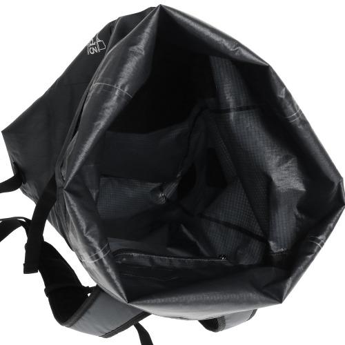 ≪ZEROBRIDGE/ゼロブリッジ≫ ドリッグス バックパック ロールトップタイプ 軽量で防水性に優れたカジュアルバックパック 37083