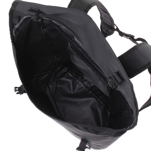 ≪ZEROBRIDGE/ゼロブリッジ≫ ドリッグス バックパック フラップタイプ 軽量で防水性に優れたカジュアルバックパック 37085