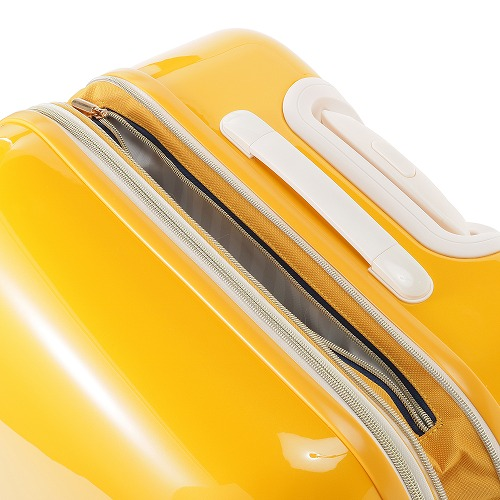 ≪JEWELNA ROSE/ジュエルナローズ≫ トロトゥール キャンディポケット 80リットル 1週間程度の旅行に エキスパンド仕様 39873