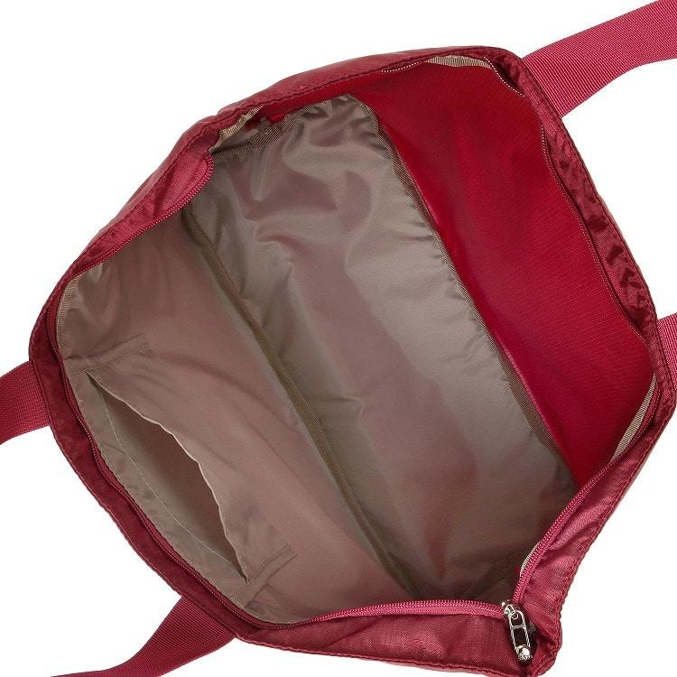 ≪adidas/アディダス≫ トートバッグ 横型 大きく開いて使いやすい A4サイズ 47564