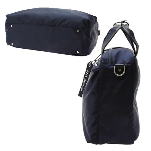 ≪ANA DESIGN≫ ANA×ACE ◇持って、背負って、掛けて。持ち方色々3wayバッグ A4収納サイズ 55015