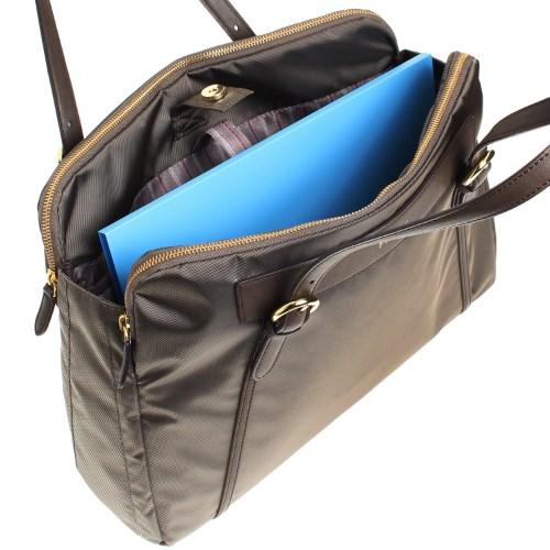 【30%OFF】 エースアウトレット限定商品 ≪ピジョール セルジー≫レディースビジネスシリーズ 毎日の通勤に。女性が持ちやすいA4サイズビジネスバッグ 55492