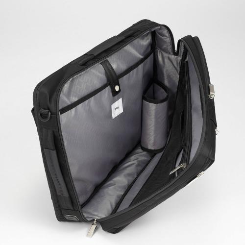 ≪ace./エース≫ ガジェタブル 3WAYバッグ 14リットル B4ファイル/15インチPC対応 コンパクト設計のビジネスリュック 55534