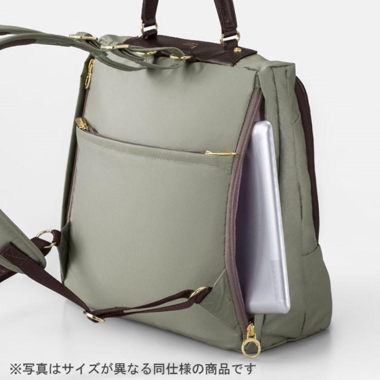 ≪カナナプロジェクト/カナナリュック11≫ リュックサック ONもOFFも使いやすいシンプルデザイン A4サイズ  55662