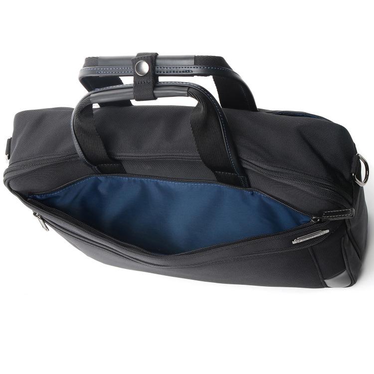 ≪World Traveler/ワールドトラベラー≫ ギャラント 3WAYビジネスバッグ 自転車通勤に最適 A4サイズ ビジネスリュック 57225