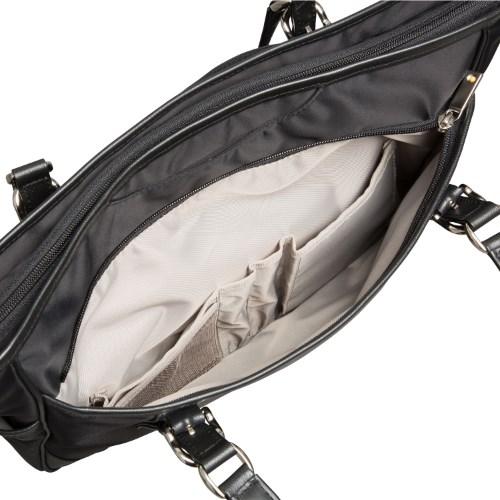 ≪ace. /エース≫ ソリオート トートバッグ レディースビジネスシリーズ ポケット充実で脱ゴソゴソ 女性が扱いやすいA4サイズのビジネストート 59561